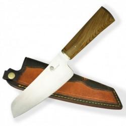 nůž Santoku Dellinger D2 URSKOG