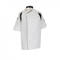 Denny's Le Chef Staycool DE12 kuchařský rondon pánský i dámský černá