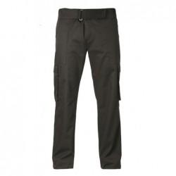 Giblor´s Igor pracovní kalhoty pánské - barva černá