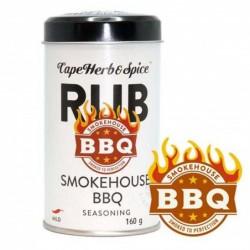 směs koření Rub Smokehouse BBQ 160g