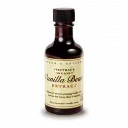 extrakt z vanilky Taylor & Colledge BIO-100 ml