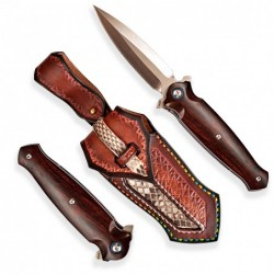 nůž zavírací Dellinger GLADIOLE M390 Powder Steel