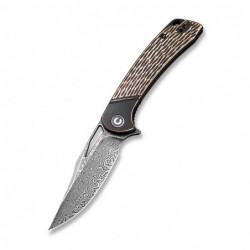 zavírací nůž CIVIVI Dogma - Copper Handle
