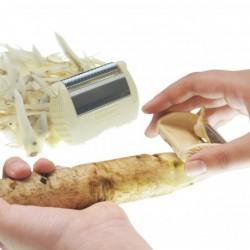 PROFI škrabka SASAGAKI s výměnným nožem od CHIBA Japan
