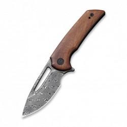 zavírací nůž CIVIVI C2010DS-1 Damascus Odium Flipper