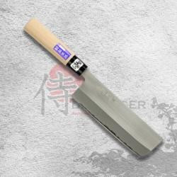 nůž Nakiri 165mm Migaki Kanetsune VARIOUS Series