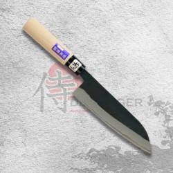 nůž Santoku 165mm Kuro-Uchi Hamatogi Kanetsune VARIOUS Series