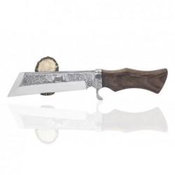 """nůž Dellinger """"D2"""" Engraved"""