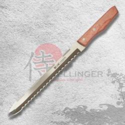 Nůž KANETSUNE KC-015 pro krájení mražených potravin